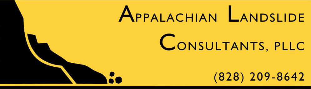 Appalachian Landslide Consultants, PLLC